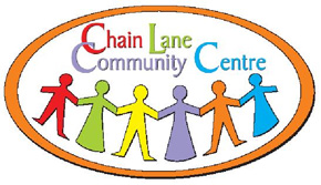 Chain Lane Community Centre Logo