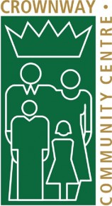 Crownway Community Centre Logo